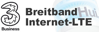 3-Internet-Firmenpakete