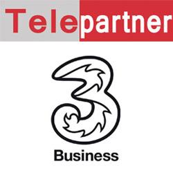3Business Telepartner Drei Österreich
