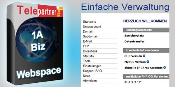 telepartner-webspace-1a-biz