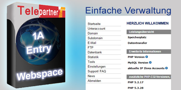 telepartner-webspace-1a-entry