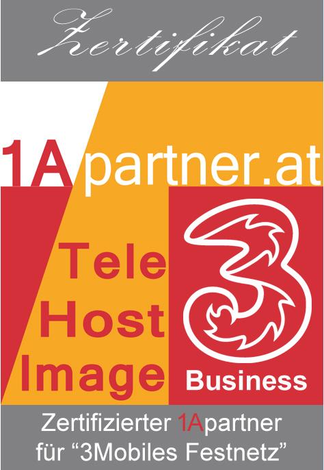 3Business, 3mobiles Festnetz, mobiles Festnetz, Telefonanlage, Telepartner, drei.