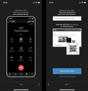 iOS 14 – neues 3CX App Update